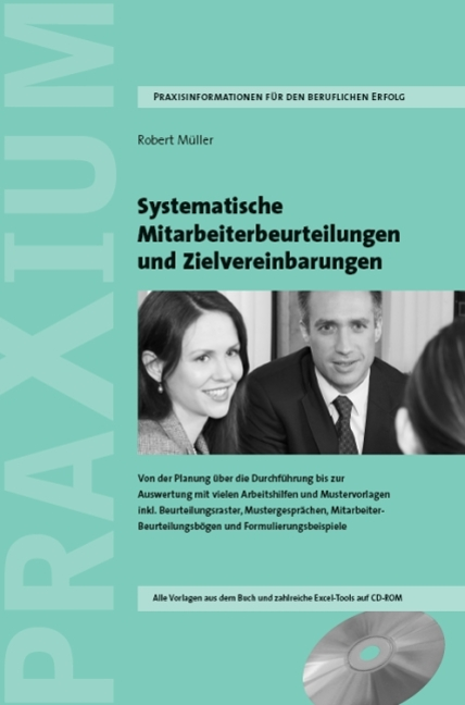 Unser Performancemanagement-Bestseller