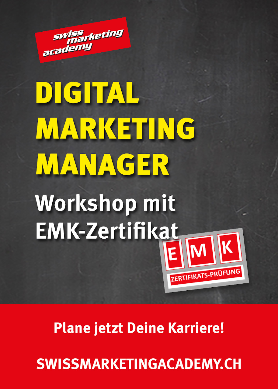 Dipl. Digital Marketing Manager